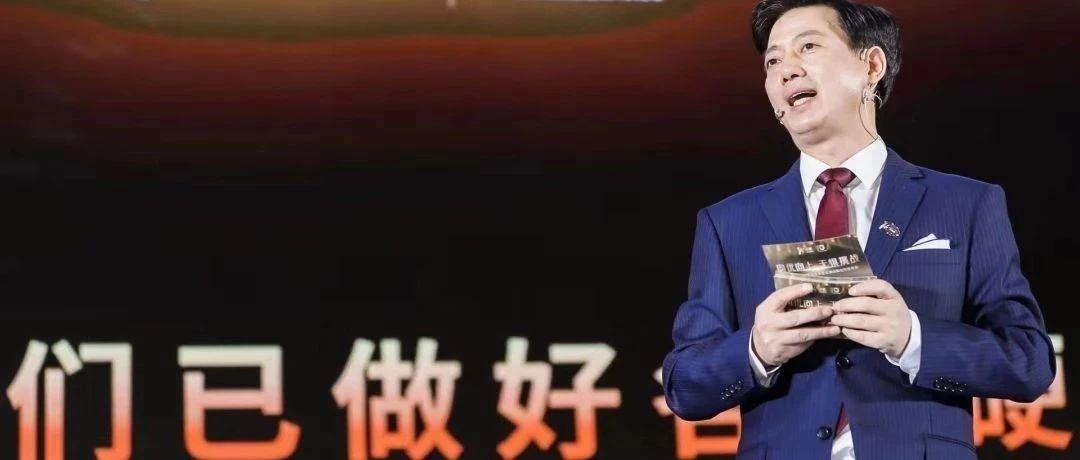 澳优击败做空机构、股价开始回升,董事长颜卫彬称已经做好战斗准备!