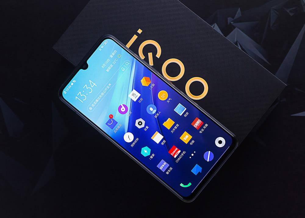 骁龙855+液冷散热+8GB降价700元,横扫旗舰手机市场!