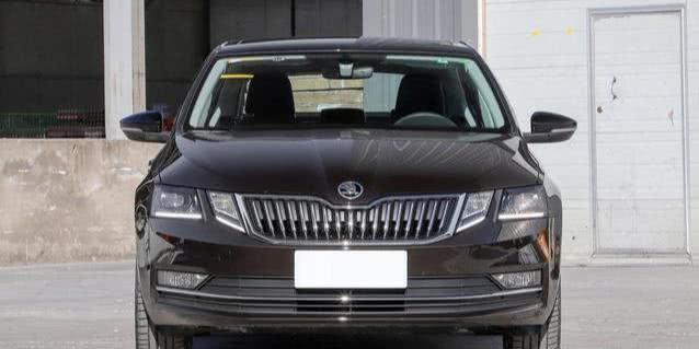 斯柯达明锐新车上市降价3万,最低售价8万起