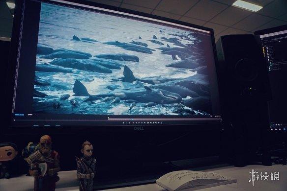 《死亡搁浅》发售预告片惊悚画面曝光!大量鲸鱼尸体搁浅海边