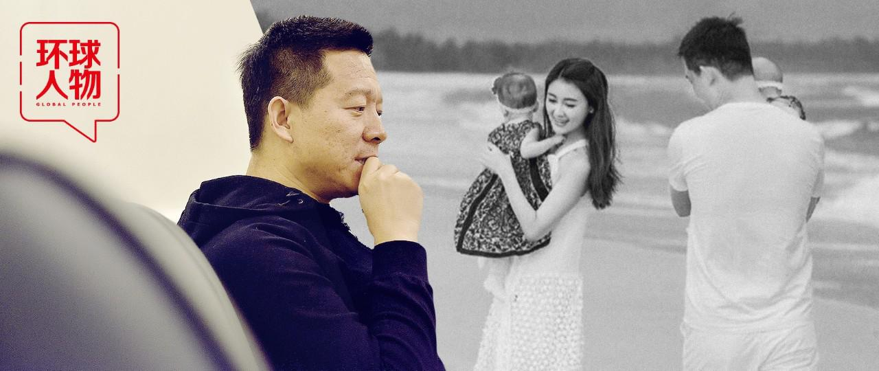 贾跃亭申请个人破产后又离婚:我摊牌了 钱还不了了