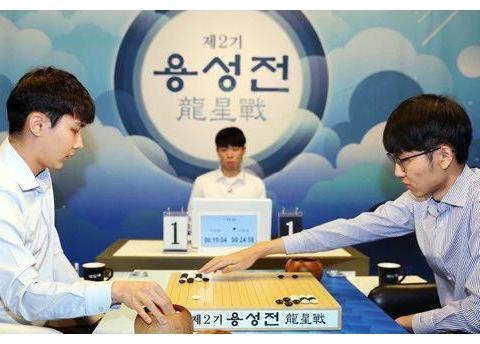 关山难越!韩国龙星战申真谞再遭零封 朴廷桓生涯第30冠