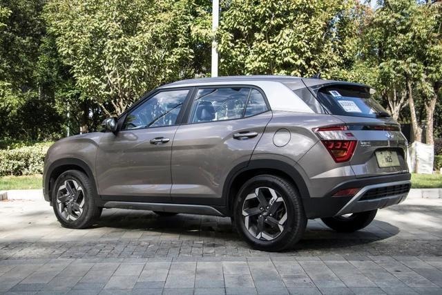 小型SUV市场又诞生一名悍将,10万起步你会买它吗?