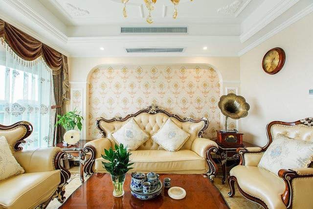 花20万装修的婚房,简欧风设计,婆婆都直夸好看