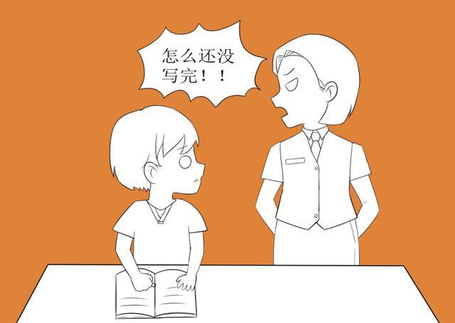 """别让着急毁了孩子,""""稍微提前""""的潜能开发刚刚好,不应泰国急躁"""
