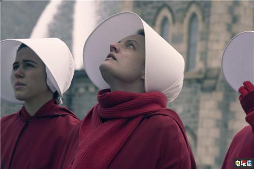 《战争机器6》艺术总监称将从《使女的故事》中汲取灵感