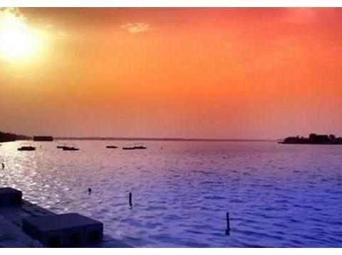 城南的太白湖为何原名叫小北湖!