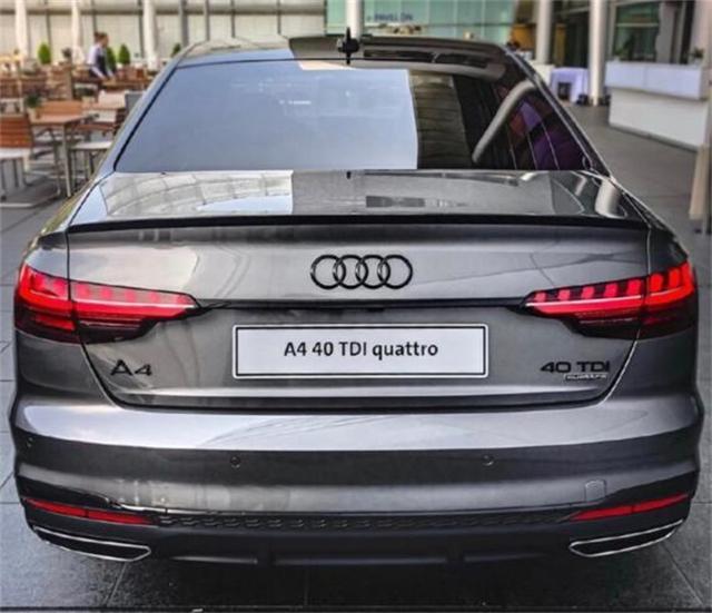 重大消息:奥迪A4L被高端轿车行列除名,到底怎么一回事?