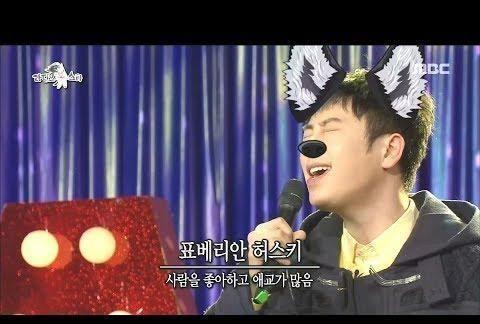 """盘点韩娱圈拥有超""""低沉嗓音""""的男艺人,充满磁性的声音太有魅力"""