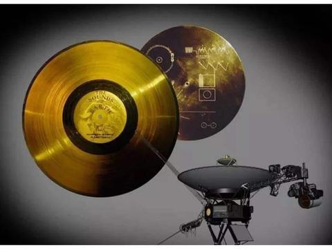 旅行者2号传回太阳系外消息,充满宇宙射线,人类或被困太阳系
