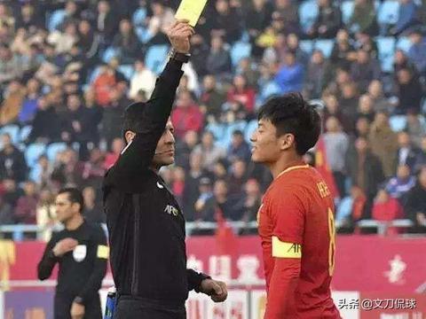 亚足联裁委会主席沦为摆设?中国球队关键战裁判人选西亚说了算