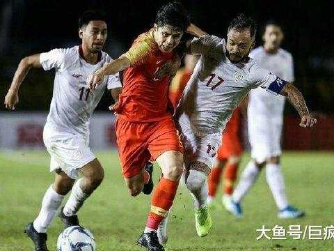 40强赛客战叙利亚不用太悲观看蒿俊闵的传球吴曦的前插状态都不错