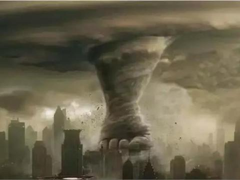 全球经济警报拉响,普通人该如何撑过去?