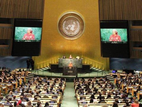 美国大闹联合国会议,192个成员国作出让步,同意美国一项要求