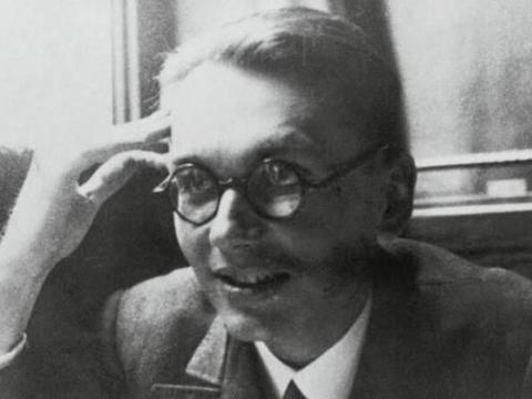 """他是爱因斯坦好友,是被天才公认的""""天才"""""""