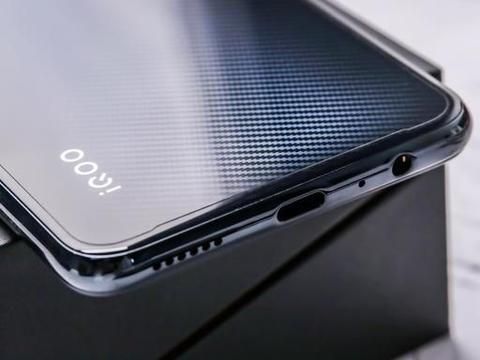 vivo iQOO Neo全新旗舰到来:骁龙855+33W+UFS3.0