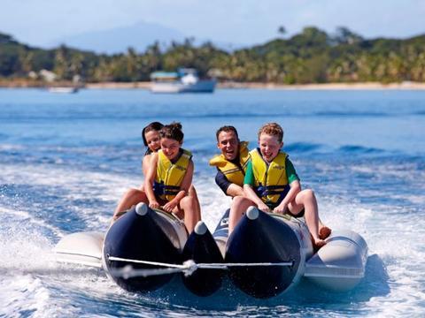 太平洋上的度假胜地,禁止携带苹果入境,违者至少罚款3000元