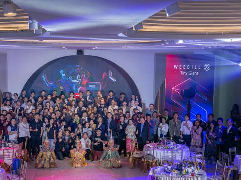 WEEBILL-S泰国发布会,智云全球化布局新拓展