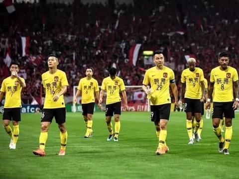 亚足联撰文分析亚冠半决赛次回合:恒大需要艾克森的出色表现!