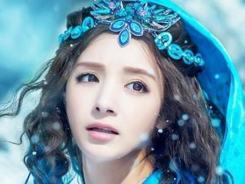 3年前的《幻城》才是硬核,认出香妃、玉漱公主,却没认出小燕子