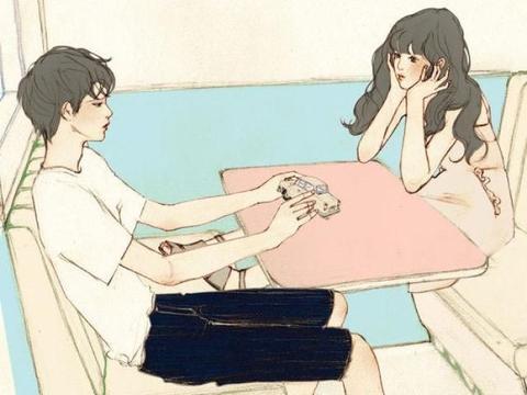 """已婚男人的忠告:男人爱不释手的,往往是有""""味道""""的女人"""