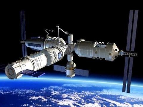 几十个国家申请加入,中国空间站公布新计划,仅美国被排除在外