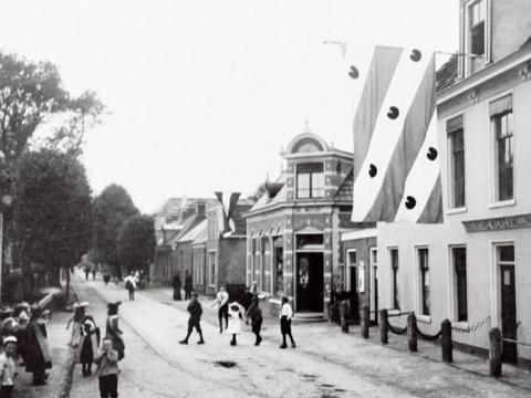 克拉克青花瓷是什么?居然在荷兰普利西霍夫博物馆大量出现