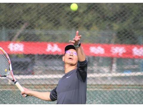 """兰州交通大学在甘肃省第十三届""""校长杯""""网球比赛中再创佳绩"""