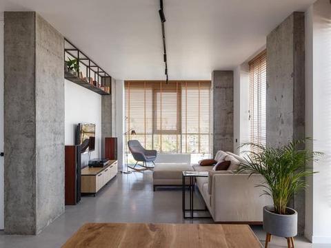 2室2卫,玄关装成衣帽间配沙发,合肥117平为啥装得比豪宅齐全?