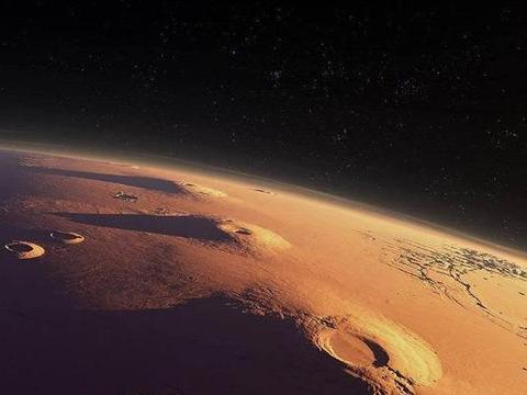 将一亿只老鼠扔在火星上,会有什么状况发生?