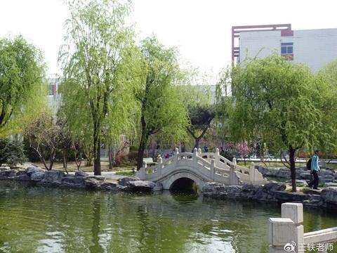 """北京这四所高校,连""""双一流""""都不是,分数线却媲美211?"""