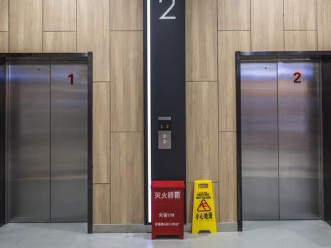 """西安率先试行""""电梯养老保险"""" 两万元以内可直接赔偿"""