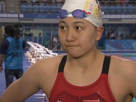 势头减缓!中国游泳队单日3金,金牌数达22枚,一劳模4天拿5金