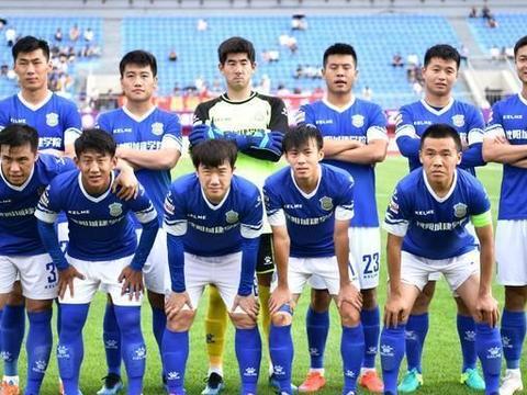 辽媒点赞沈阳城建:踢出团队足球,关键场次总有人站出来