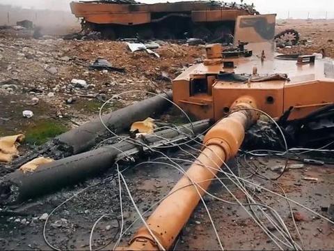 这次已不是美国,库尔德武装获大批导弹,大国陷战争泥潭无法自拔