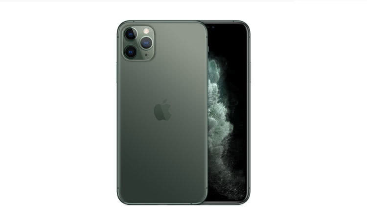 消费者报告:iPhone 11ProMax在手机排名高居榜首