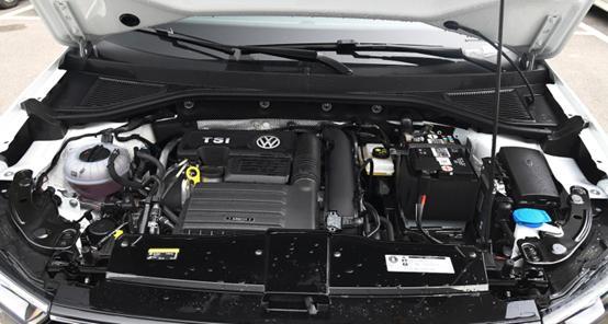 """最高优惠4W,油耗6L左右,上市就火爆,大众这台SUV有点""""猛"""""""