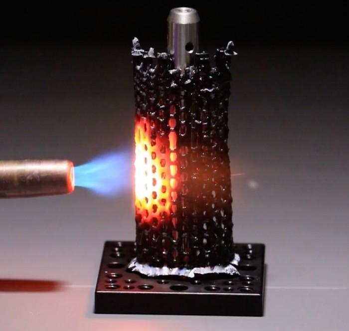快速的大型3D打印机可能会给制造商带来福音