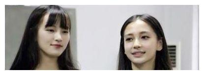 网红和明星同框:张予曦合照不输郭碧婷,李佳琦的五官真的精致