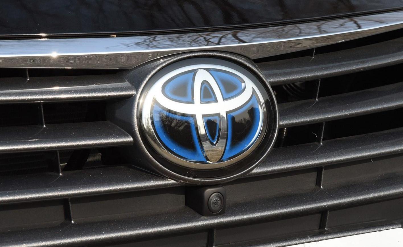 爱信6AT卖遍全球,丰田自己为何偏偏不用?