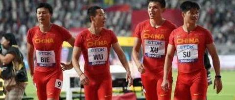 中国短跑最强阵容呼之欲出!苏炳添、谢震业领衔5人百米达标