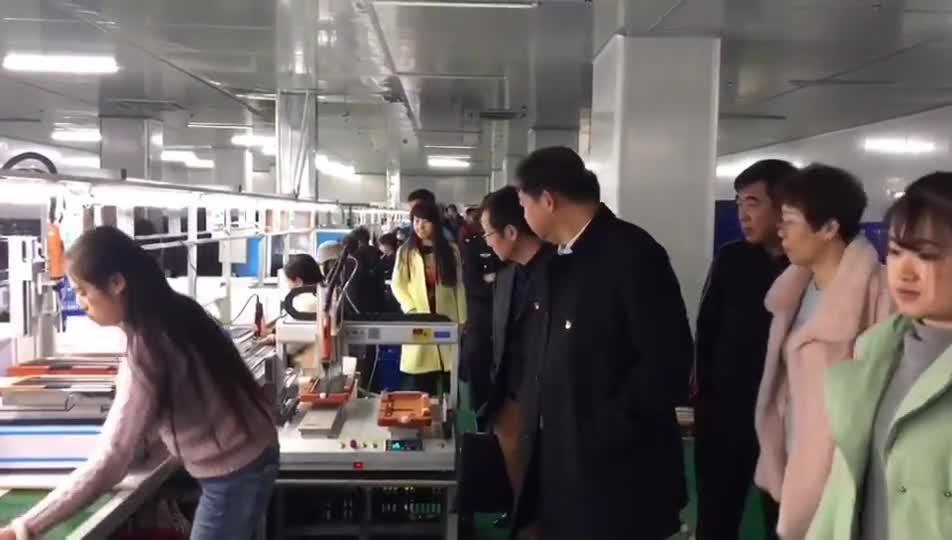 银川经开区:全力提升优化营商环境 推动经济高质量发展