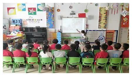 孩子上幼儿园你不管,长大以后想管也管不了!