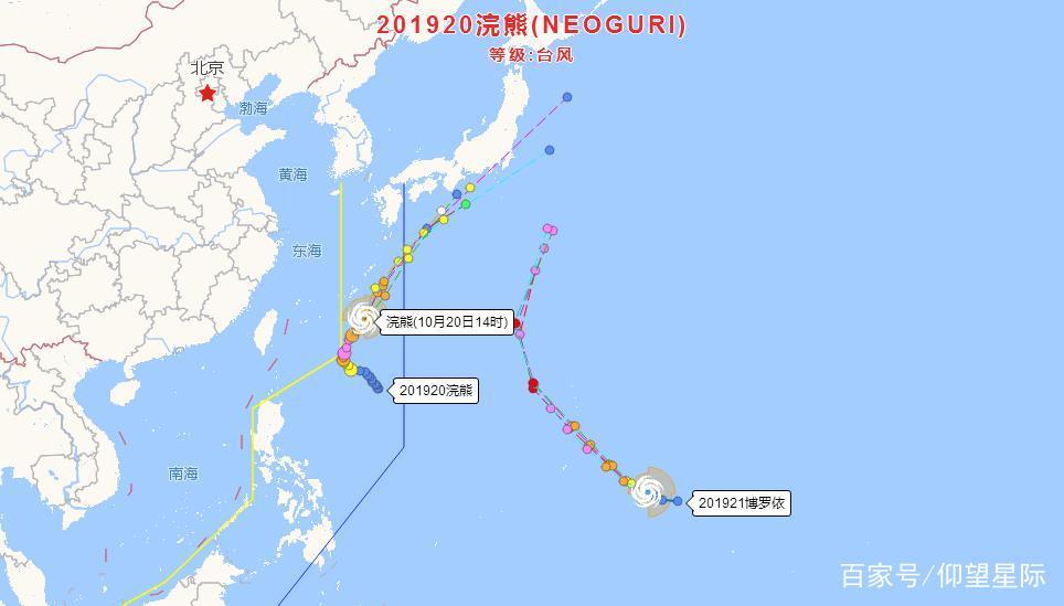 """全乱了!3风暴席卷全球,日本将迎来""""双台风"""",大西洋凑热闹"""