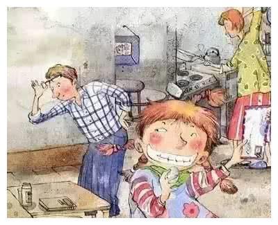 这些话,老师不方便告诉你,但家长必须知道!影响孩子一生