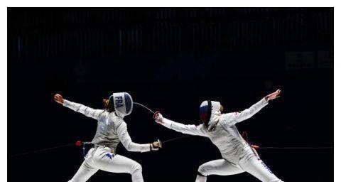 聚焦军运会   女子花剑个人:俄罗斯选手德里格拉佐娃夺冠