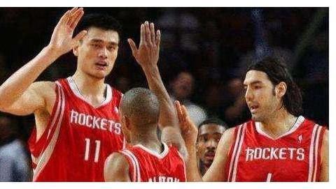 八村塁创造日本篮球历史入选NBA,中国的下一个姚明在哪里?