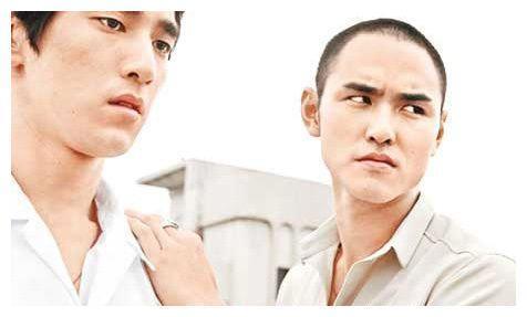 男星演痞子:孙红雷一个眼神就令人毛骨悚然,而他痞气与生俱来!
