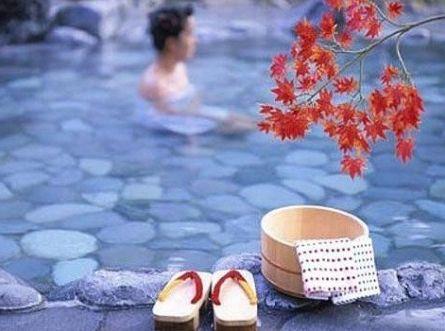 游客在日本泡温泉,为何当地人一眼就能够认出中国人?