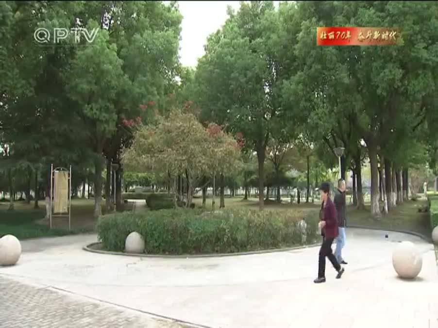 生态宜居百村行系列报道 赵巷:共治共建共享 合力打造美丽家园
